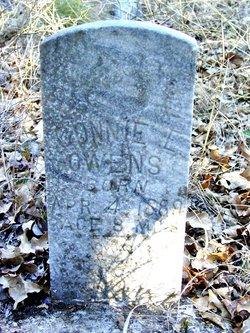 Connie E. Owens