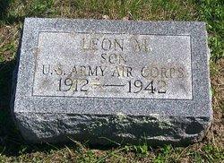 Leon M. Jones