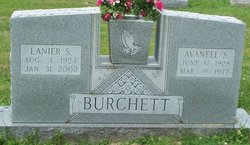 Avanell S Burchett