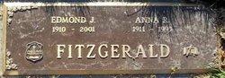 Edmond J Fitzgerald