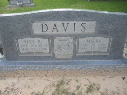 Willie Melba <i>Adams</i> Davis