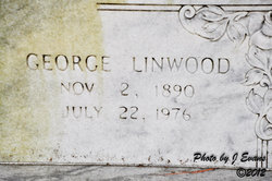 George Linwood Mitchell