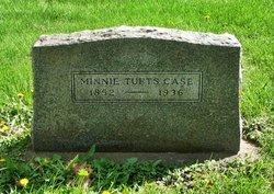 Minnie <i>Tufts</i> Case