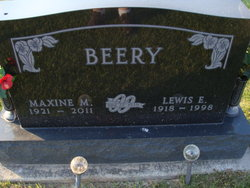 Lewis E. Beery