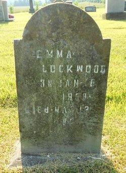 Emma Lockwood