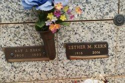 Ray Joseph Kern