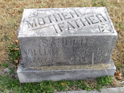 Mary Elizabeth <i>Couch</i> Sanders