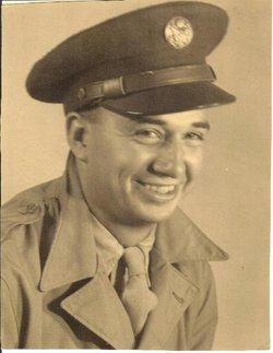 Clyde Dempson Arnold