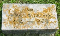 Robert W Graves