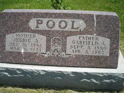 Garfield Arthur Pool