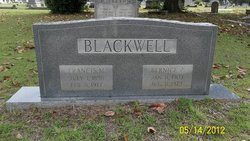 Bernice <i>Zeigler</i> Blackwell