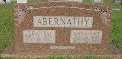 Jennie Pearl Abernathy