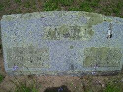 Ethel May Angell