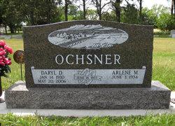 Daryl D. Ochsner