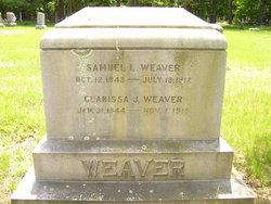 Clarissa J. Weaver