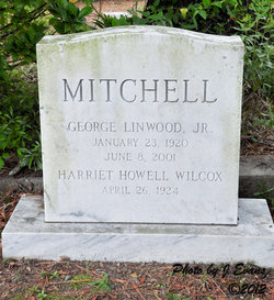 George Linwood Mitchell, Jr