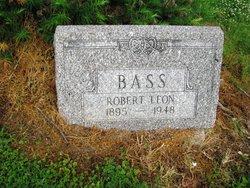 Robert Leon Bass