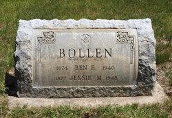 Benjamin F Bollen