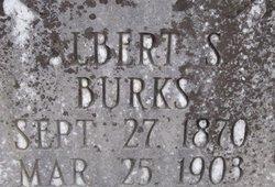 Albert Stephen Burks