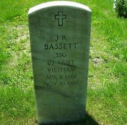 J R Bassett