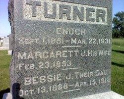 Bessie Jane Turner