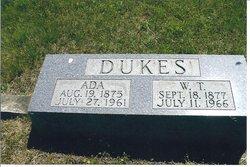 W. T. Dukes