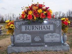 Nada F. <i>Gray</i> Burnham