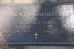 Newt J Chandler