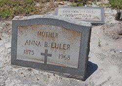 Anna B. Euler