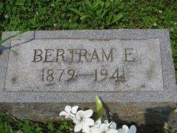 Bertram Earl Burdsal, Sr
