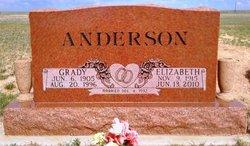Grady O. Anderson