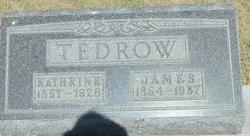 James Tedrow