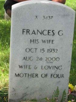 Frances Gertrude <i>Spruell</i> McCoy