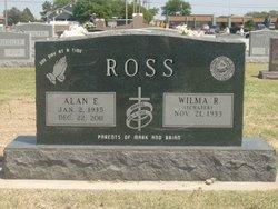 Alan E. Ross