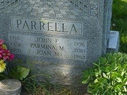 Parmina Marie <i>Ceglio</i> Parrella