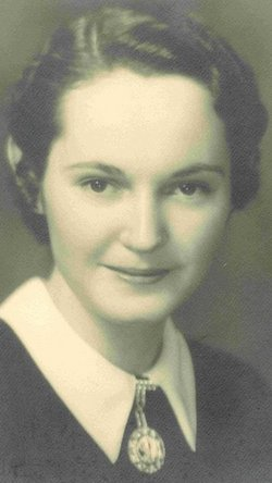 Loretta Josephine <i>George</i> Boncutter