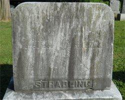 Oliver Stradling
