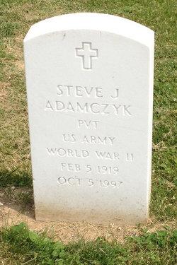 Steve J. Adamczyk