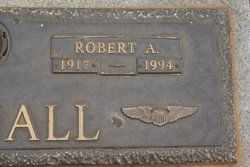 Robert Allen Darnall