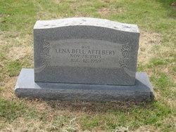 Lena Bell <i>Rogers</i> Attebery