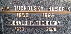 Kimberly Lynn <i>Tucholsky</i> Huserik