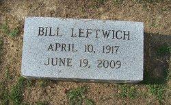 Bill Leftwich