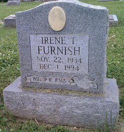 Irene T. Furnish