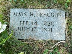 Alvis H. Draughn