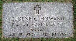 Eugene G. Howard