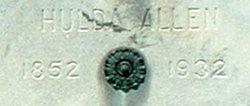 Huldah Allen