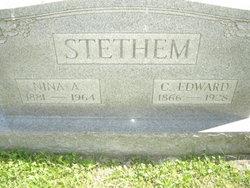 Charles Edward C. Edward Stethem