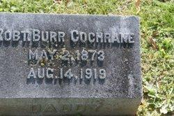 Robert Burr Cochrane