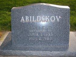 Dale P. Abildskov