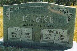 Earl O. Dumke